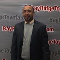 Jerry Rosario at Bay Ridge Toyota