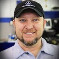 Derrick McLean at Mercedes-Benz of Cary