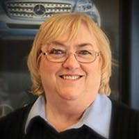 Rosemary Keene at Mercedes-Benz of Cary