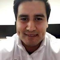 Luis Hernandez-Velazquez at Gunn Honda