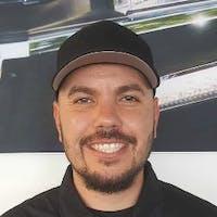 Estevan  Archibeque at Larry H. Miller American Toyota Albuquerque