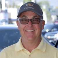 Paul Whitten at Paradise Chevrolet Cadillac