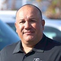 Ramiro Perez at Paradise Chevrolet Cadillac