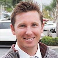 Ian Nelson at Paradise Chevrolet Cadillac