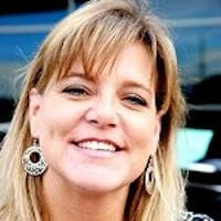 Tammy Waldron at Paradise Chevrolet Cadillac