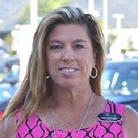 Margaret Gunn at Paradise Chevrolet Cadillac