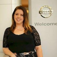 Kendall Miller at Jenkins Nissan