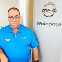 Dan Belson at Jenkins Nissan