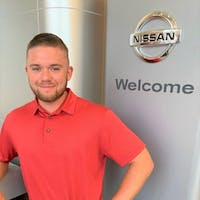 Dakota Fegley at Jenkins Nissan