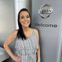 Kari Kenworthy at Jenkins Nissan