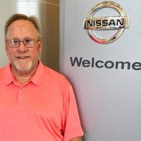 Cavin Withers at Jenkins Nissan