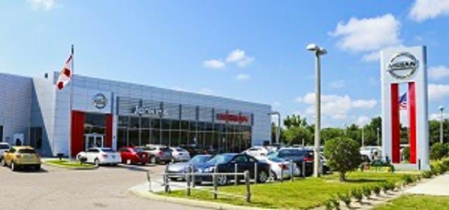 Jenkins Nissan, Lakeland, FL, 33805
