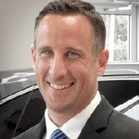 Robert Mckenna at Leith Acura of Cary