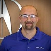 Steve Riley at Leith Acura of Cary - Service Center