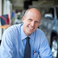 Derek Erickson at Inver Grove Toyota