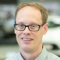 Steve Edmunds at Inver Grove Toyota - Service Center