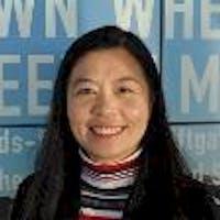 Janice Huang at Ganley Westside Imports