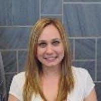 Nicole Shaw at Ganley Westside Imports