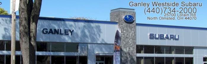 Ganley Westside Imports, North Olmsted, OH, 44070