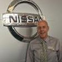 Steve Havens at Woodfield Nissan