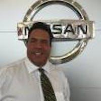 Larry  Laino at Woodfield Nissan
