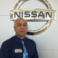 Ray  Madani at Woodfield Nissan