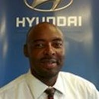 Perry Williams at Lee Hyundai, Inc.