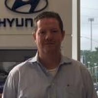 Mike Hammer at Lee Hyundai, Inc.