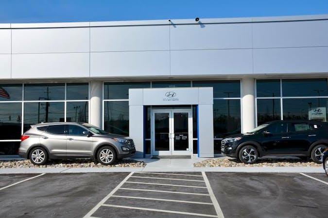 Lee Hyundai, Inc., Fayetteville, NC, 28314