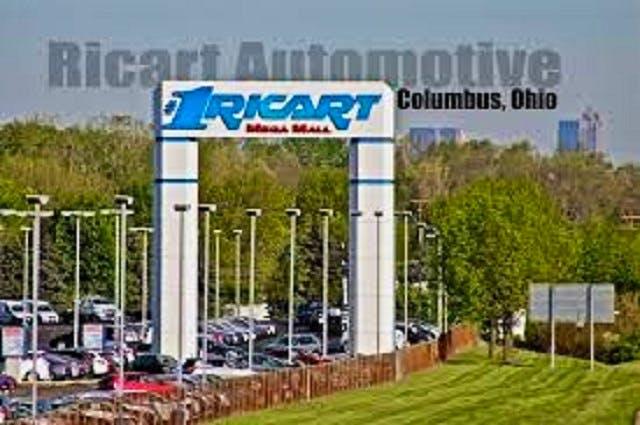 Ricart Ford, Columbus, OH, 43125