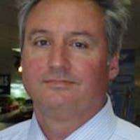 Paul Duffy at Ricart Mazda