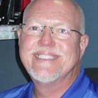 Dan D. Ginn at Ricart Mazda