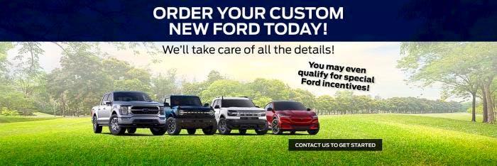 Lamoureux Ford, East Brookfield, MA, 01515