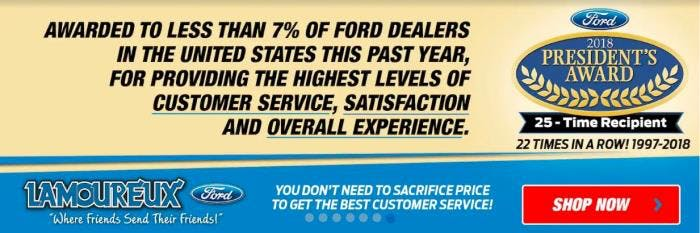 Lamoureux Ford, East Brookfield, MA, 01515