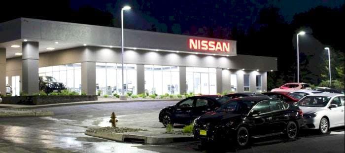 Performance Nissan, Butler, NJ, 07405