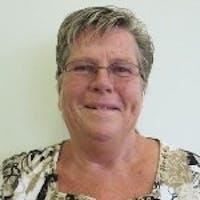 Nancy Putnam at Kelly Ford