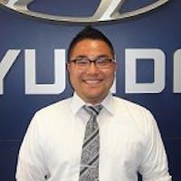 David Kang at Elgin Hyundai