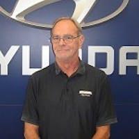 Jim Selig at Elgin Hyundai