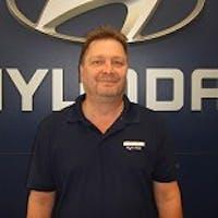 Chris Kurt at Elgin Hyundai - Service Center