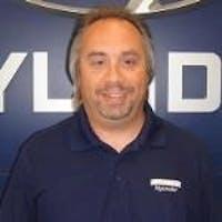 Steve Wencewicz at Elgin Hyundai