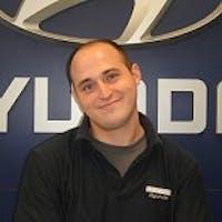 Dan Moore at Elgin Hyundai