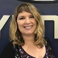 Katie Polite at Elgin Hyundai