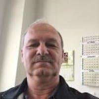 Tim Rajewsky at Wolf Motors