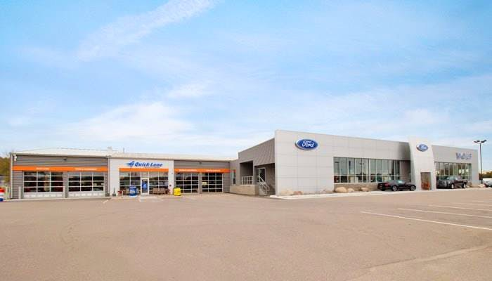 Wolf Motors, Jordan, MN, 55352