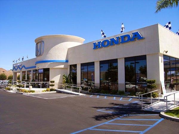 Diamond Valley Honda, Hemet, CA, 92545
