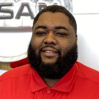 Anthony Henry at St Charles Nissan