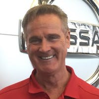 Greg Winters at St Charles Nissan