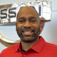 DeMarcus Tunstall at St Charles Nissan