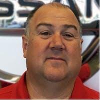 Bob Dees at St Charles Nissan