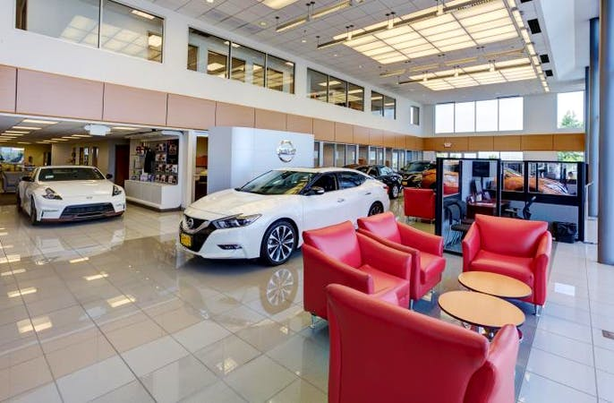 St Charles Nissan, St. Peters, MO, 63376